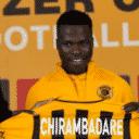 Edmore Chirambadare