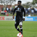 Innocent Maela of Orlando Pirates ~ BackpagePix