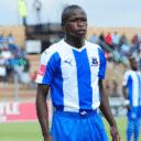 Siphesihle Ndlovu of Maritzburg United (Aubrey Kgakatsi/BackpagePix)