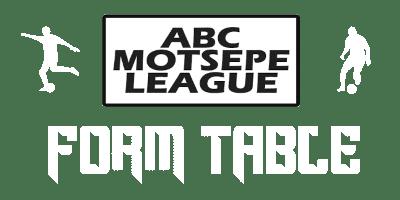 ABC Motsepe Form