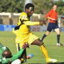 Siphelele Ntshangase Photo by Philip Maeta/Gallo Images