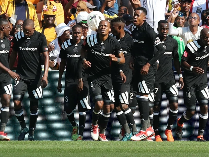 COMMENT: Five players key to Orlando Pirates' chances of