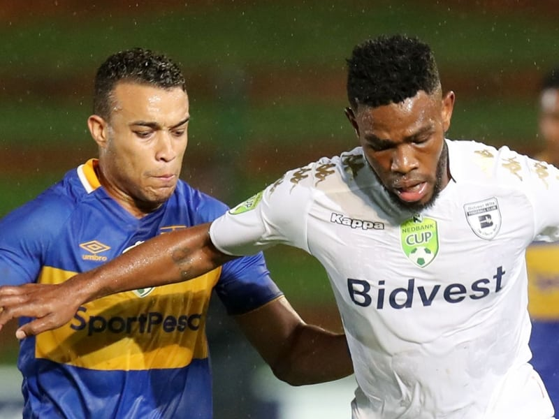 Orlando Pirates reportedly ready to include players in bid