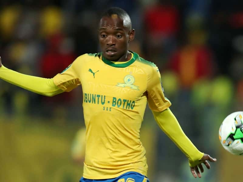 Orlando Pirates and Kaizer Chiefs reportedly keen on signing